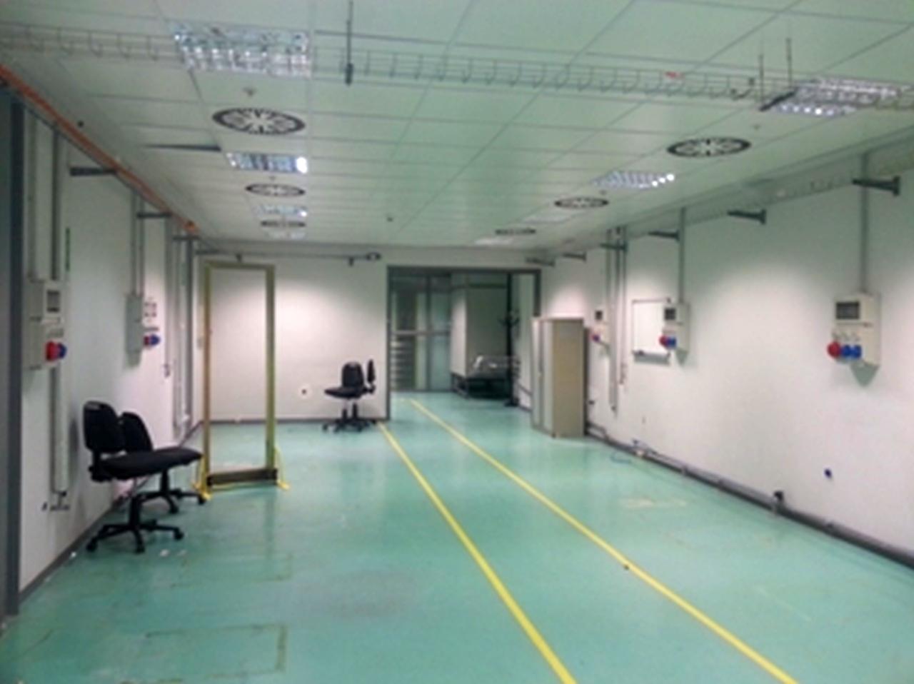 capannone,negozio,ufficio in Affitto  a monza - RIF. ML343