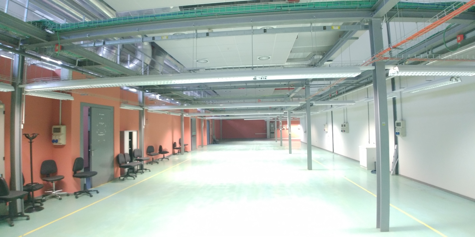 capannone,negozio,ufficio in Affitto  a monza - RIF. ML346