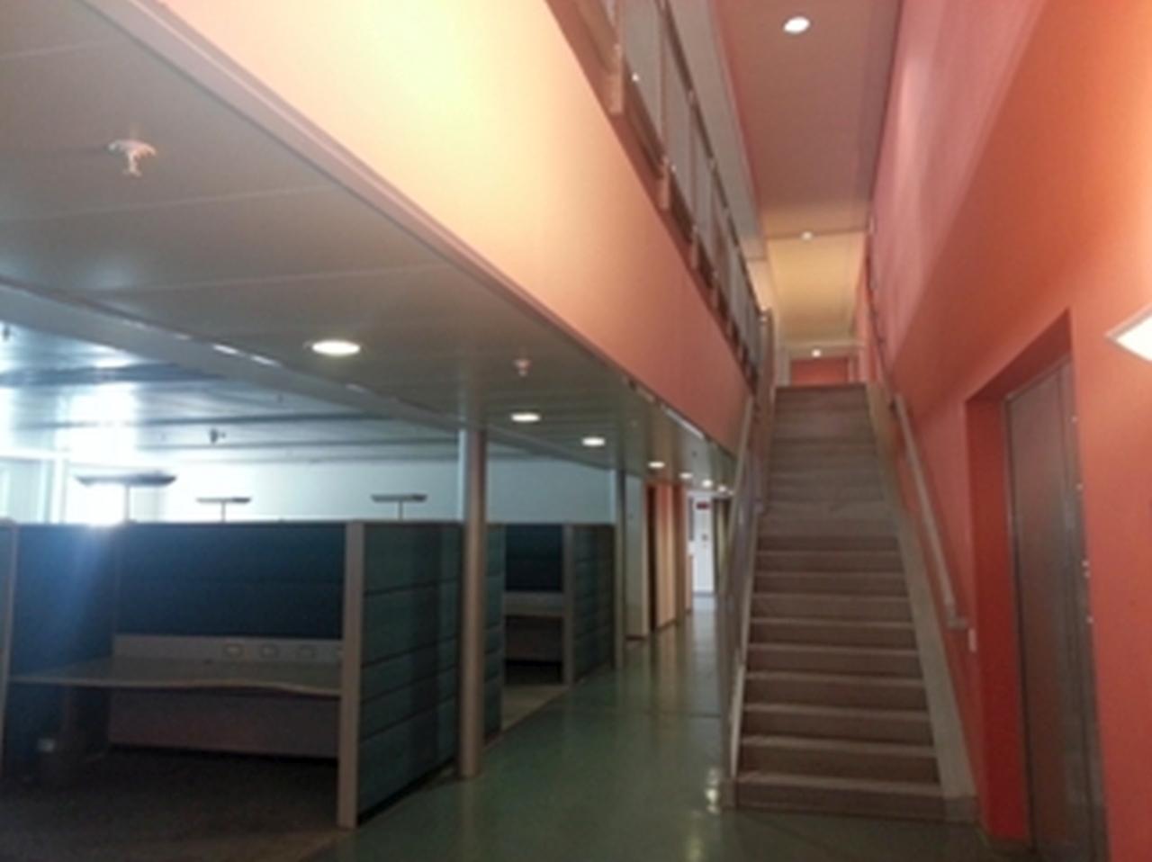 capannone,negozio,ufficio in Affitto  a monza - RIF. ML349