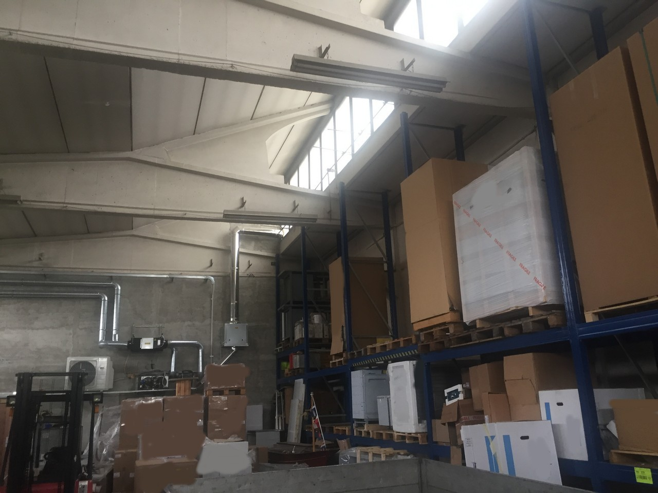 Laboratorio in Vendita  in Lombardia - RIF. MV158