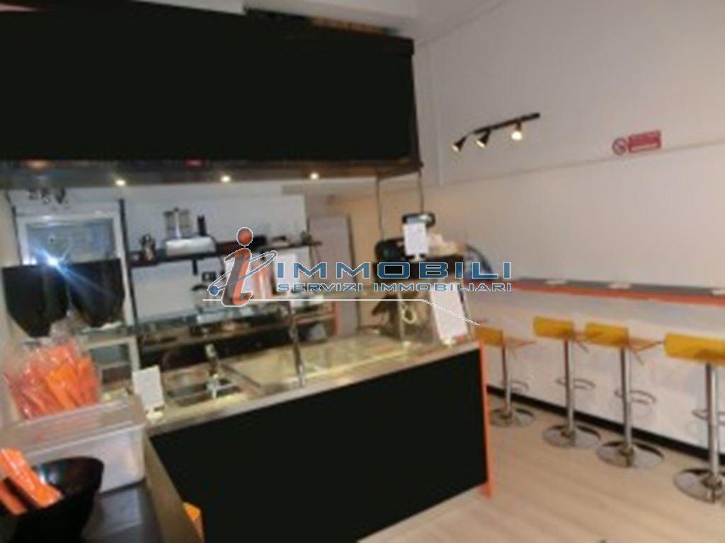 NEGOZIO in Affitto  a Milano - RIF. NL366