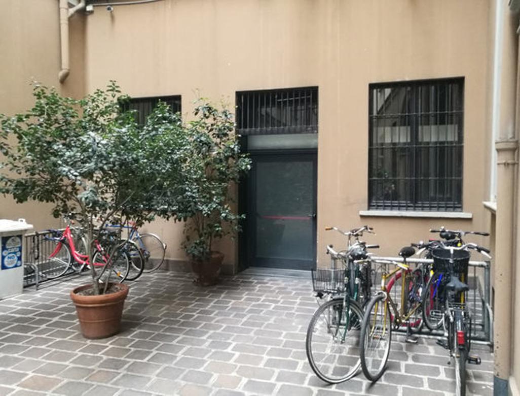 Immobile in Vendita  zona st. centrale-gioia-greco a milano - RIF. NVAN003