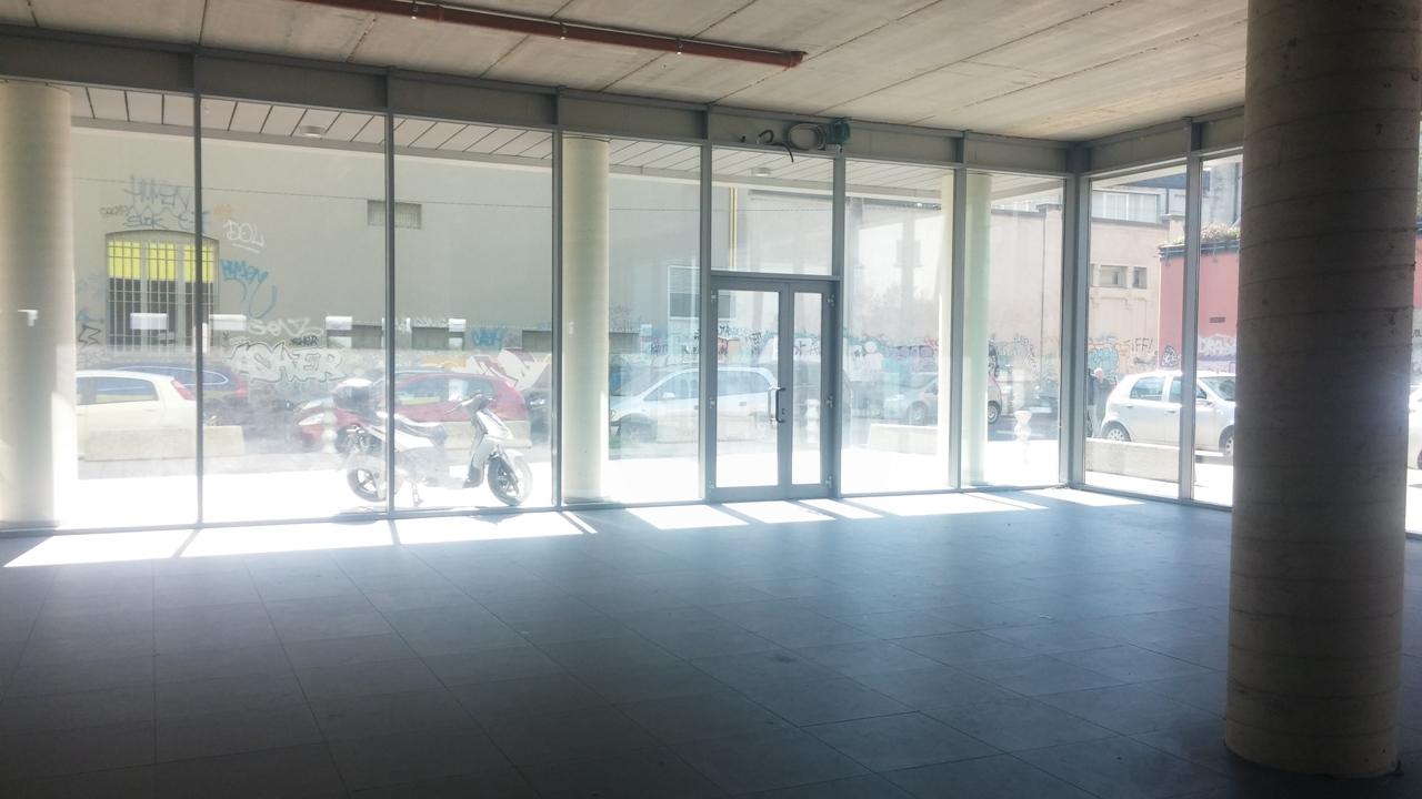 Vendita NEGOZIO in Milano - RIF. NVLN010