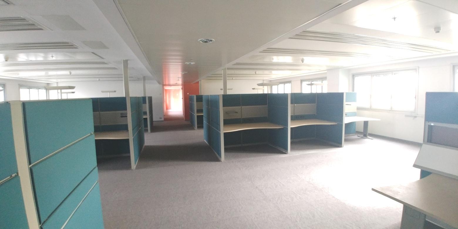 capannone,negozio,ufficio in Affitto  a monza - RIF. UL1985