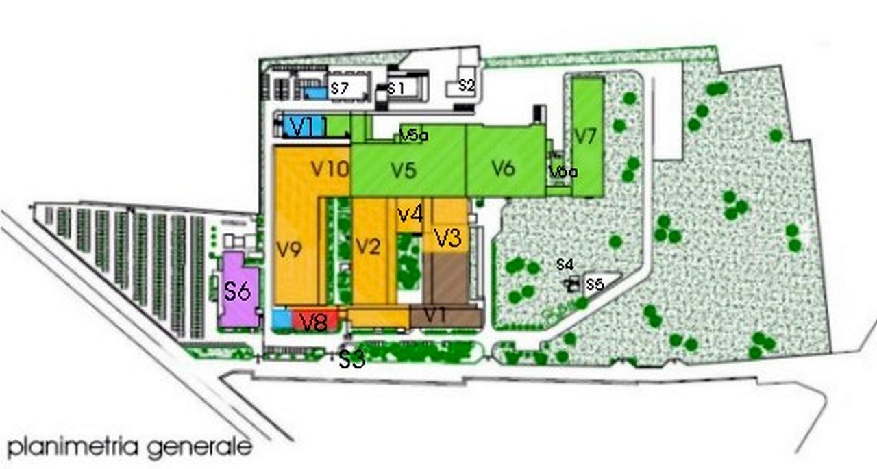 capannone,negozio,ufficio in Affitto  a monza - RIF. UL2316