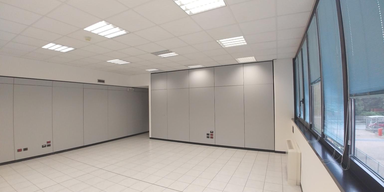 capannone,negozio,ufficio in Affitto  zona - a vimodrone - RIF. UL2417