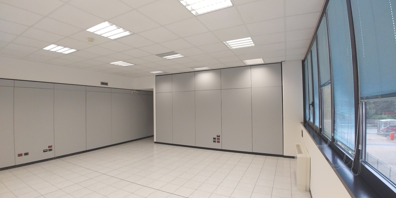 capannone,negozio,ufficio in Affitto  zona - a vimodrone - RIF. UL2669