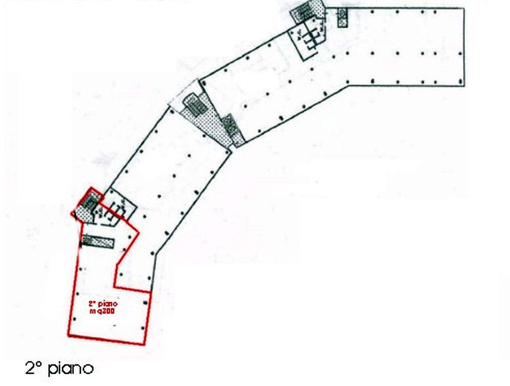 capannone,negozio,ufficio in Affitto  a cernusco sul naviglio - RIF. UL908
