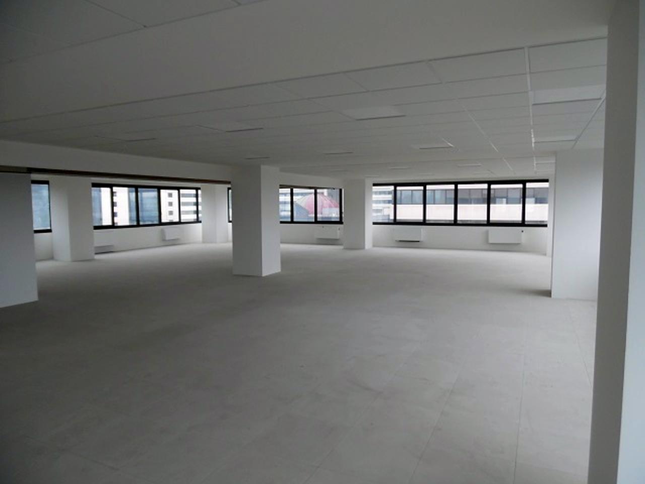 Affitto UFFICIO in Monza brianza - RIF. ULSQ037