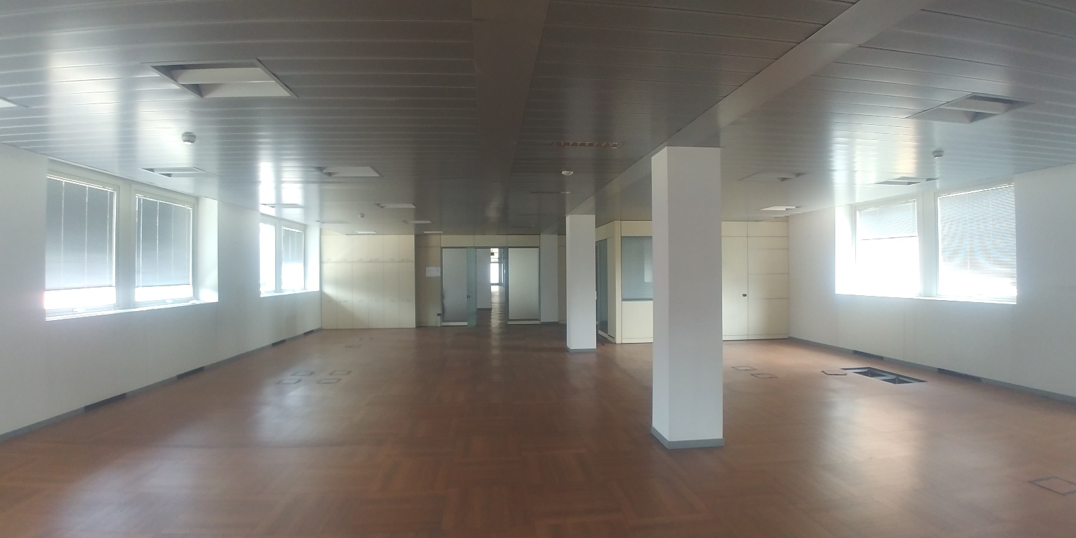 capannone,negozio,ufficio in Affitto  a lainate - RIF. ULSY059