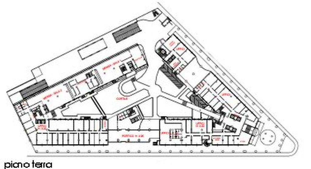 Immobile in Vendita  zona - a Sesto san giovanni - RIF. UVHM001