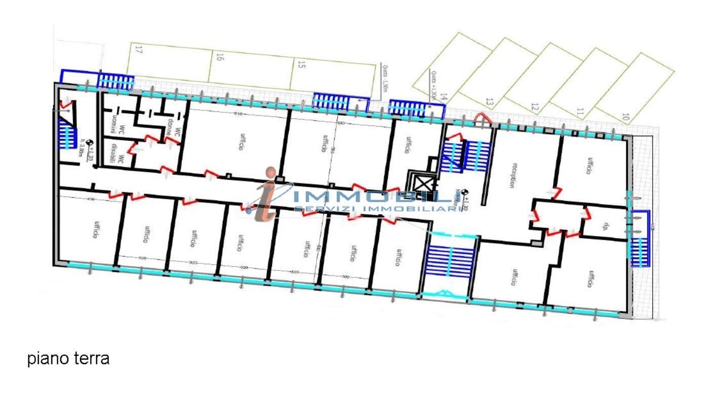 Immobile in Vendita  zona Lambrate-ortica-feltre a Milano - RIF. UVIX002