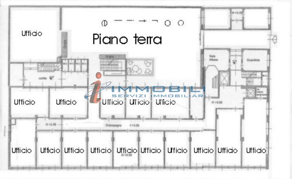 Ufficio Vendita MILANO V.le Monza Mq 3527