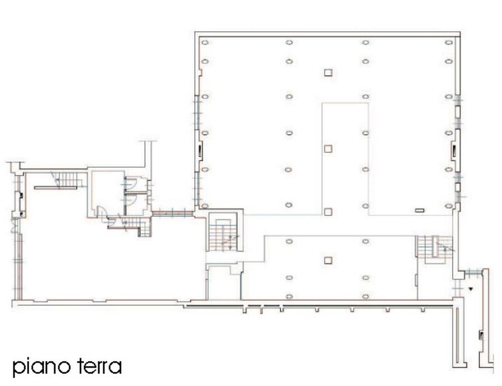 Ufficio Vendita MILANO Lambrate Mq 1535