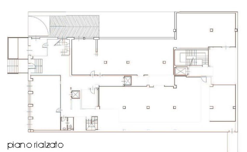 Ufficio Vendita MILANO Lambrate Mq 4414