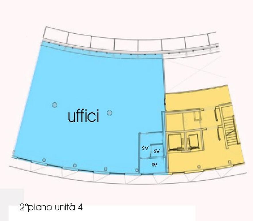 UFFICIO in Vendita  a Monza brianza - RIF. UVNF002