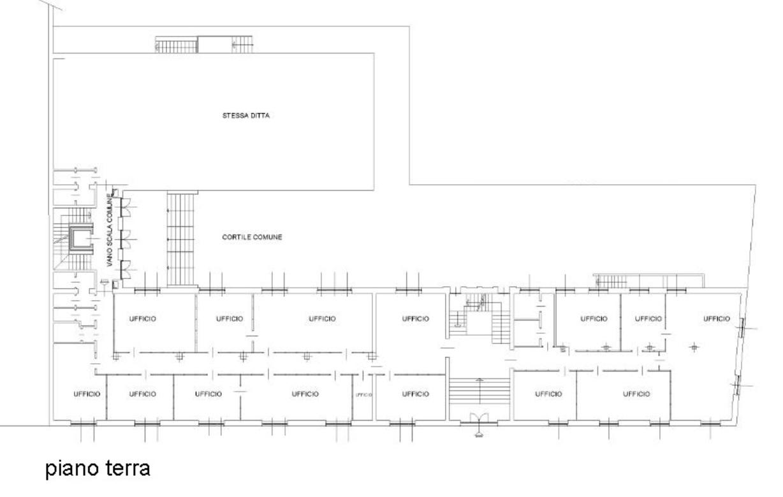 Ufficio Vendita MILANO Bonola Mq 2442
