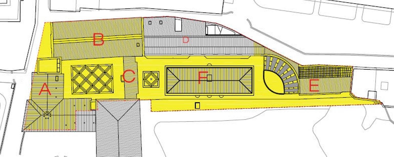 capannone,negozio,ufficio in Affitto  a vimercate - RIF. WL223