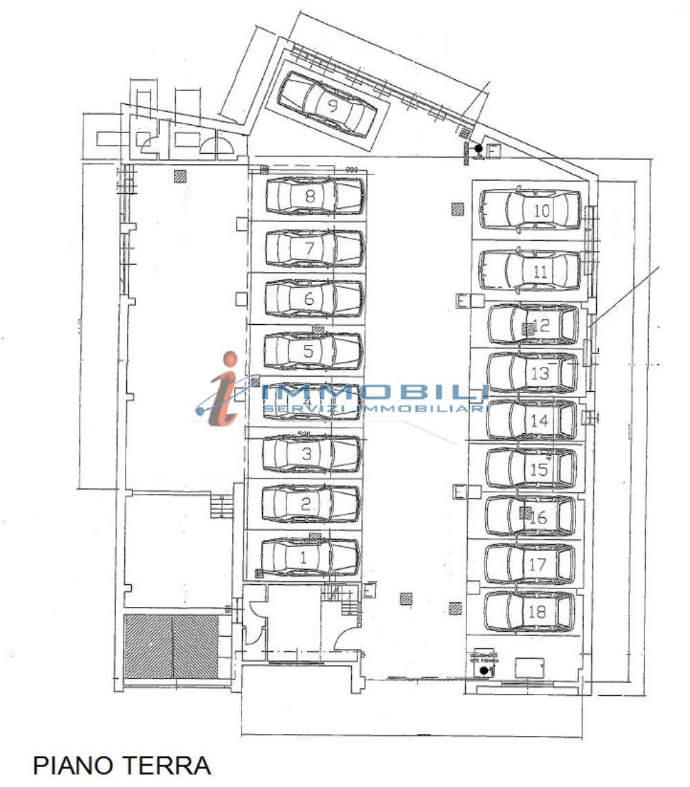 Capannone Affitto MILANO Certosa Mq 1000 euro 60000