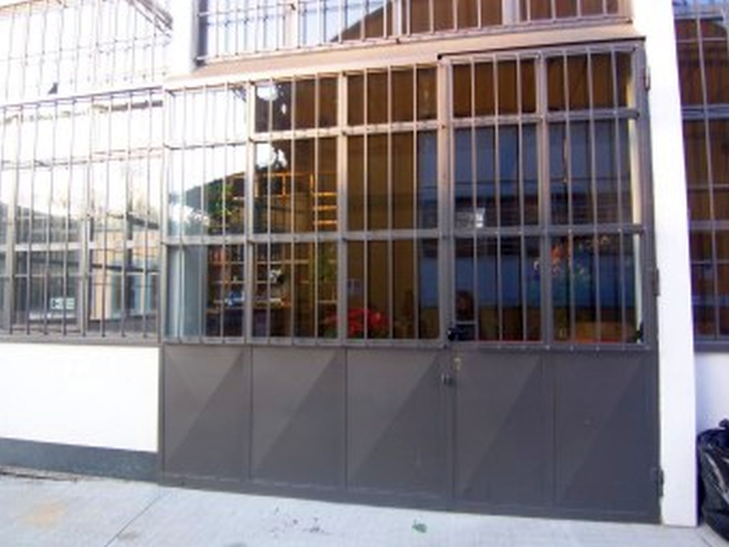 Affitto CAPANNONE in Milano - RIF. ZL311