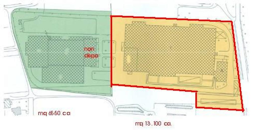CAPANNONE in Affitto  a Monza brianza - RIF. ZLGQ107