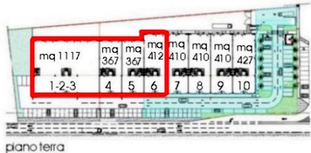 Capannone Vendita VIGNATE Mq 3251 euro 3251000